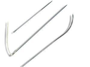 mortician-needle